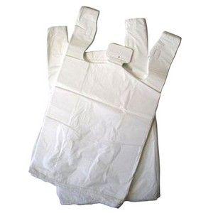 Singlet Bag Large 38um Ctn 500