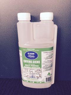 Hy Giene Bottle Enviro Giene 1Lt Auto Measure  (empty)