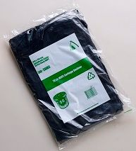Garbage Bag 73Lt Lightweight  Ctn 250