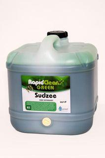 Sudzee Manual Dishwashing Liquid Rapid 15L