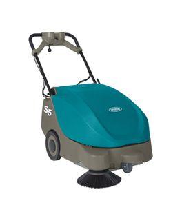 Tennant Sweeper S5 Walk Behind