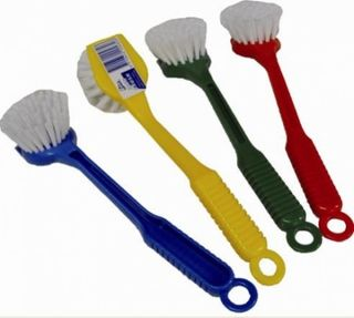 Edco Standard Dish Brush