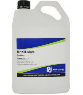 Mr Kill More Sanitiser 5L