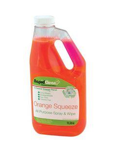 Ultra Orange 1Lt