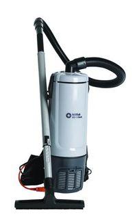 Nilfisk Vacuum Cleaner Backpack GD5H with HEPA