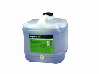 Rinse Plus Rinse Aid Rapid 15L