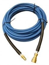 Solution Hose with Brass Connection 7.5m