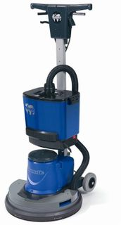Numatic Hurricane Polisher 450RPM with pad drive