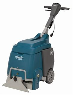 Tennant E5 Carpet Extractor