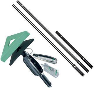Unger Stingray Unit & 1 Short Pole & 2 Long Poles