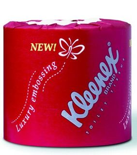Toilet Roll Kleenex 2Ply 4735 Sht 400