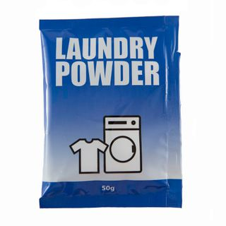 Accom Assist Laundry Powder Sachet Standard 50gm Ctn150