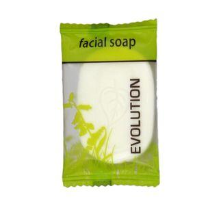 Evolution Facial Soap - Flow Pack 15gm Ctn 500