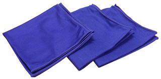 Microfibre Cloth Purple Glass RapidClean