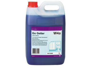 Go Getter Washroom/Bathroom Cleaner 5Lt