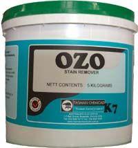 OZO Powder Soaker 5Kg
