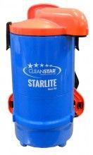 Starlite Lightweight Backpack Vacuum 1000 Watt