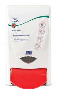 Deb Dispenser Instant Foam Sanitiser 1Lt