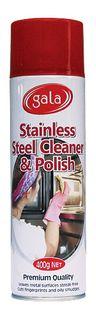 Gala Stainless Steel Polish 400g