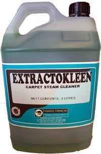 Extractokleen Carpet Shampoo 5L