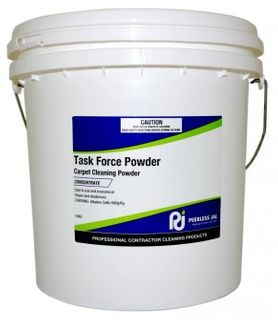 Task Force Carpet Cleaner 10kg