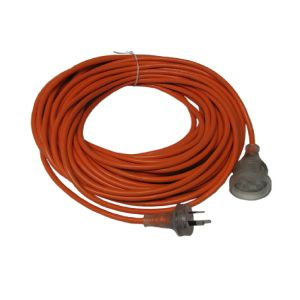 Extension Cord Orange 15m