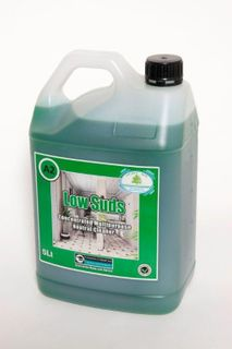 Low Suds MP Neutral Cleaner Rapid 5L
