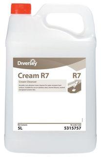 Cream R7 Cream Cleanser 5Lt