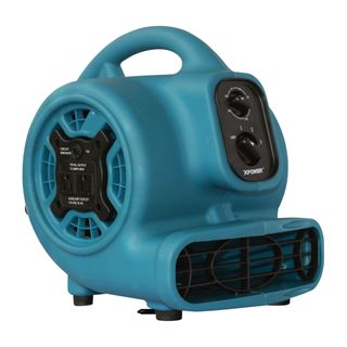 XPower Mini Air Mover/Dryer 1/4HP