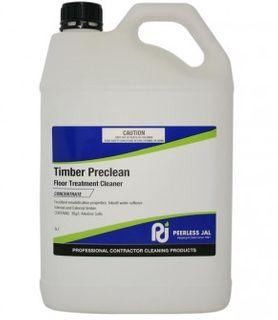 Timber Preclean 5L