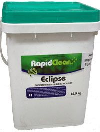 Eclipse Laundry Powder Top & Front Loader 12.5kg