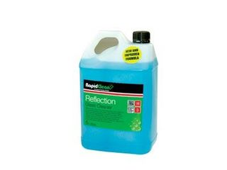 Reflection Glass Cleaner 5Lt