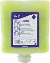 Deb Lime Wash Cartridge 4Lt