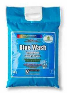 Bluewash Laundry Powder 5Kg BAG
