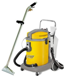 Ghibli VM9P 35Lt Wet/Dry Extraction Vacuum with 1 jet wand