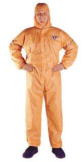 Overalls Orange XL