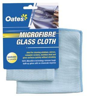 Microfibre Glass Pkt 6