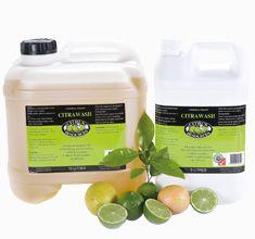 Citrawash Laundry Liquid 5Lt