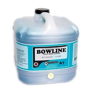 Bowline Toilet Cleaner 15Lt