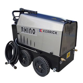 Kerrick Rhino Hot Water Pressure Washer 1750PSI
