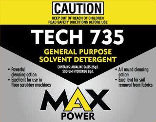 TECH 735 5Lt