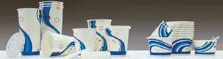 Milkshake Cup 16oz Slv50