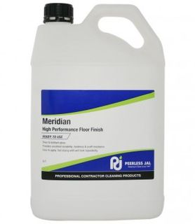 Meridian Floor Finish 5L