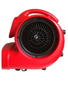 XPower X600AC Professional Air Mover/Dryer 3/4 HP