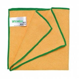 Microaid Cloth Yellow KC Pkt 6