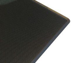 Rubber Scraper Mat 610x810