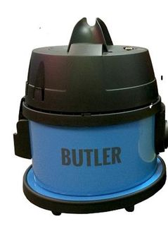 Cleanstar Butler Commercial 1200W Vacuum Cleaner Dry - Blue