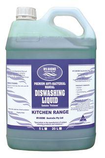 Hy Giene Manual Dishwash Liquid 15Lt