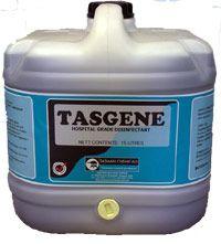Tasgene Hospital Grade Disinfectant 15Lt