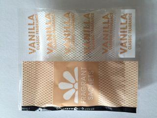 Bradfields Fragrant Sachet Vanilla